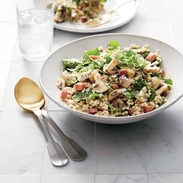 Pearl Couscous Recipe Woolworths