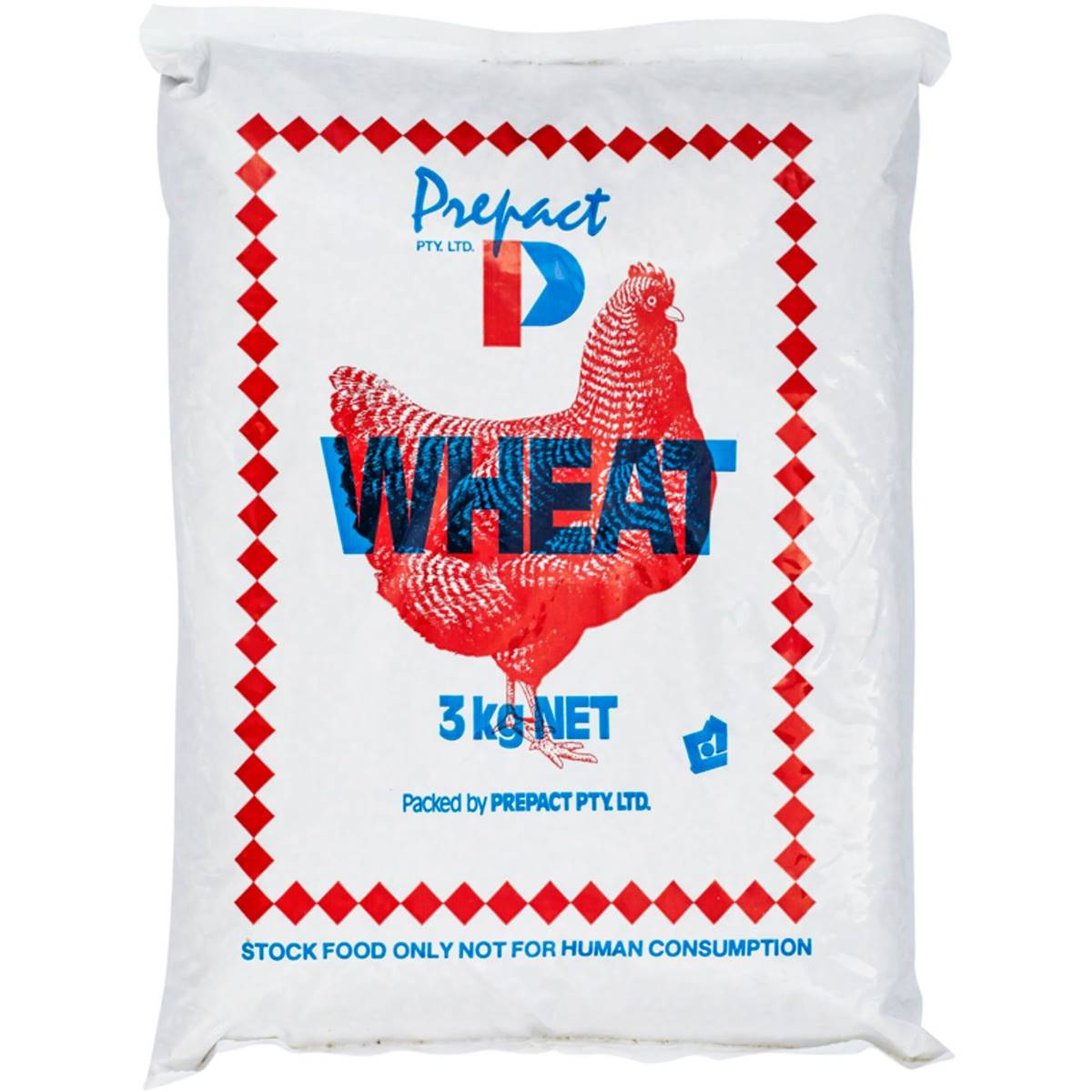 Stockfood Poultry Wheat