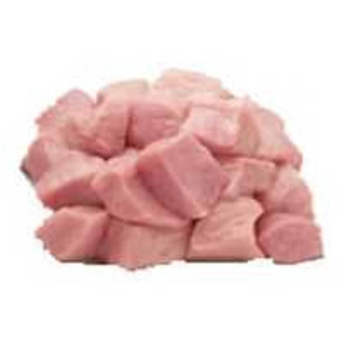 Heart Smart Pork Diced Heart Smart