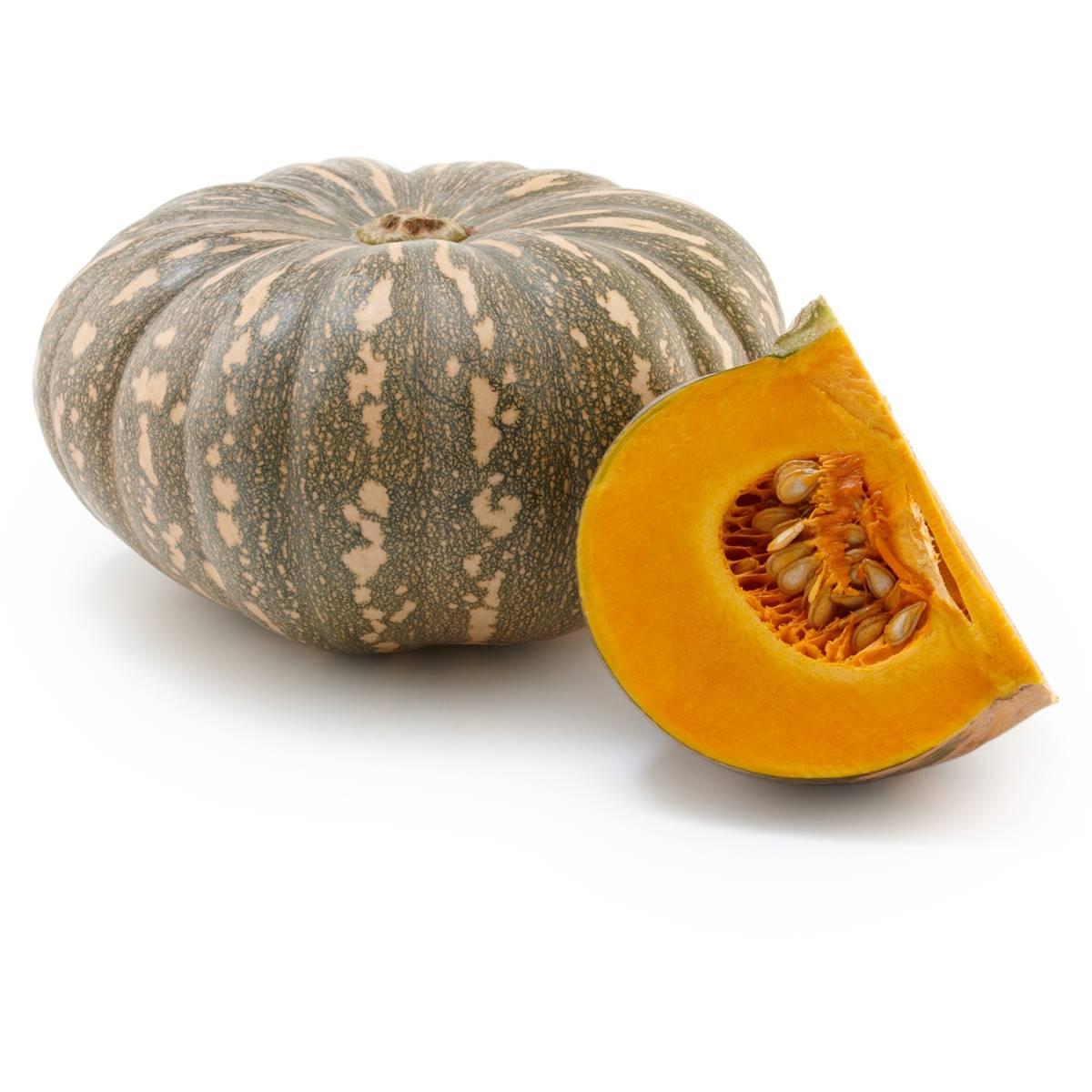Pumpkin Kent