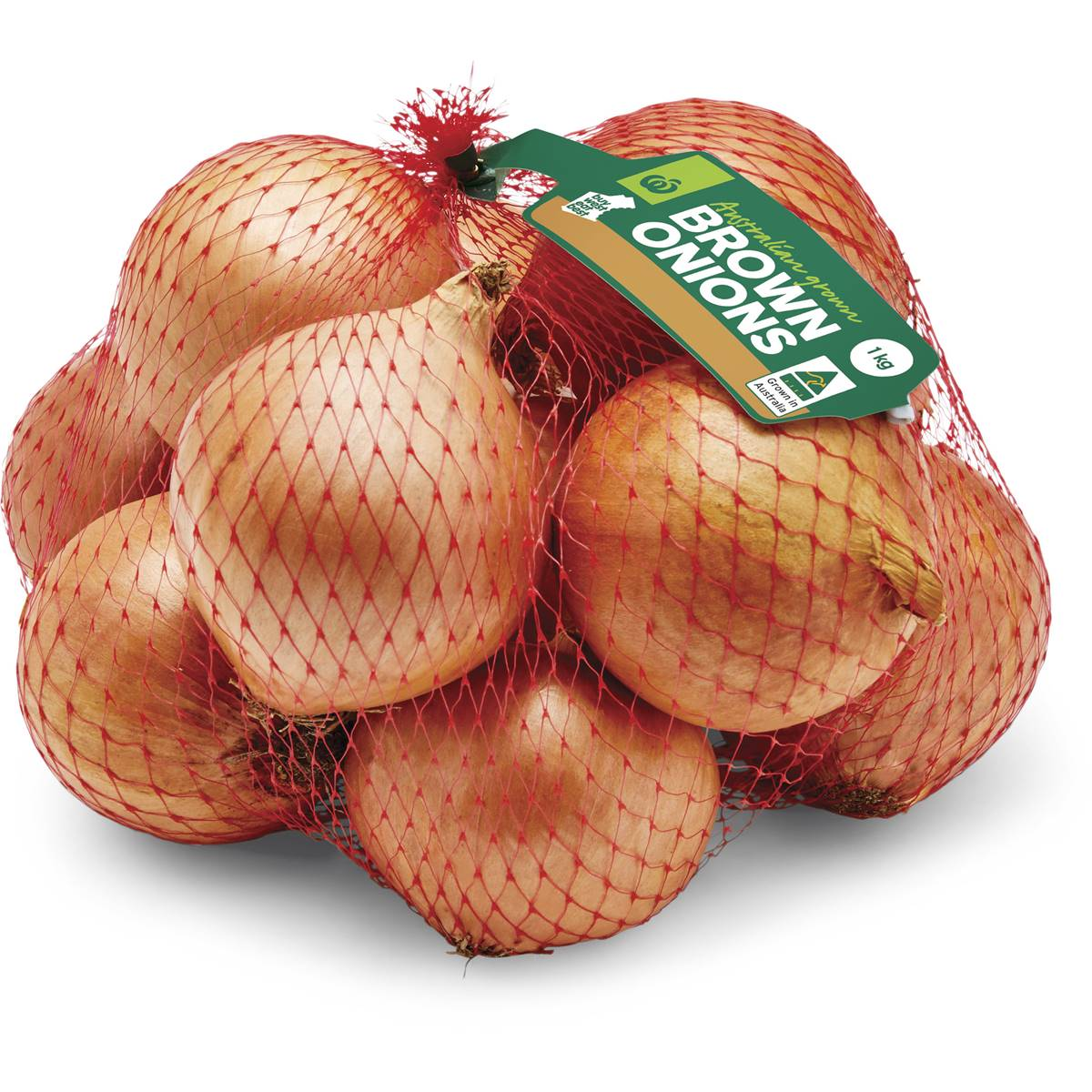 Woolworths Brown Onion