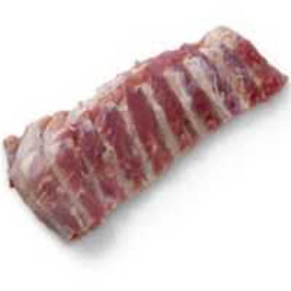 Porks Ribs Aussie Roast