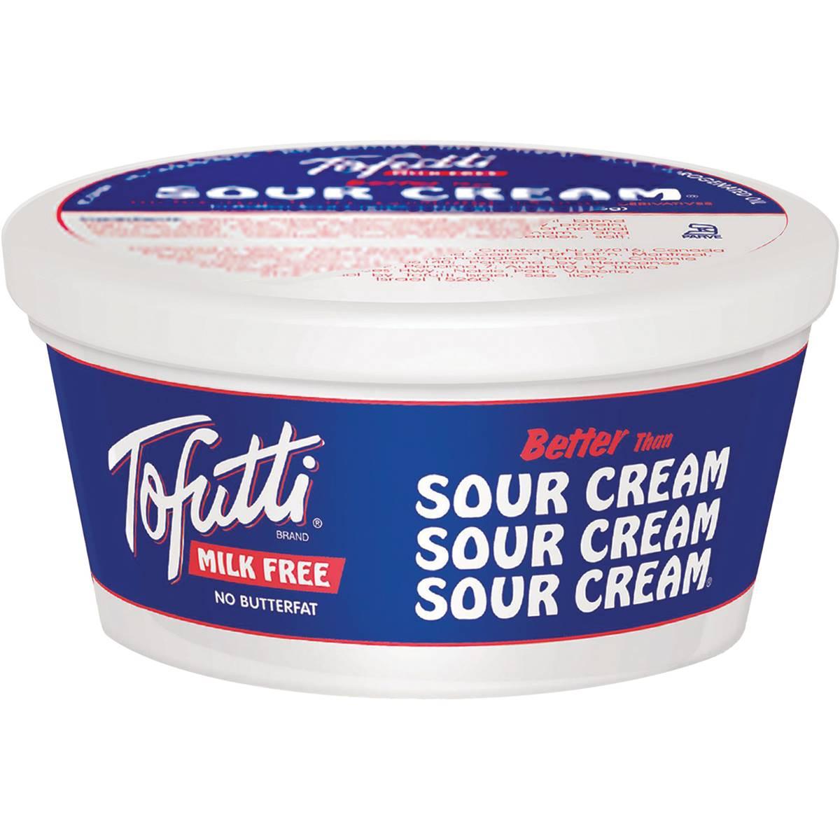 Trialia Plain Sour Cream