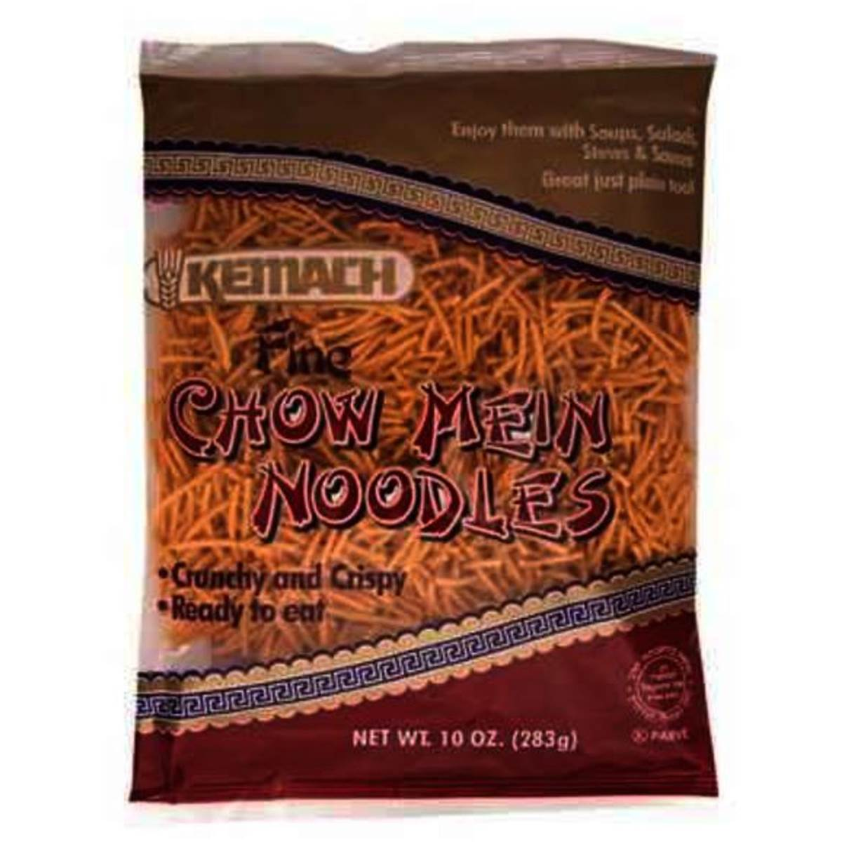 Kemach Chow Mein Noodles