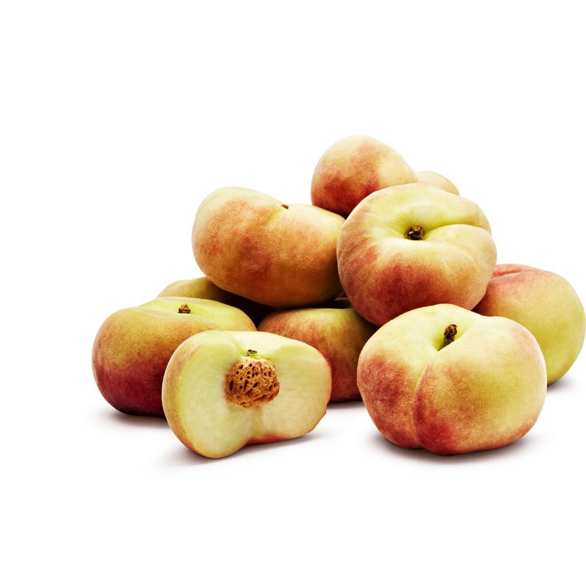 Peach Flat