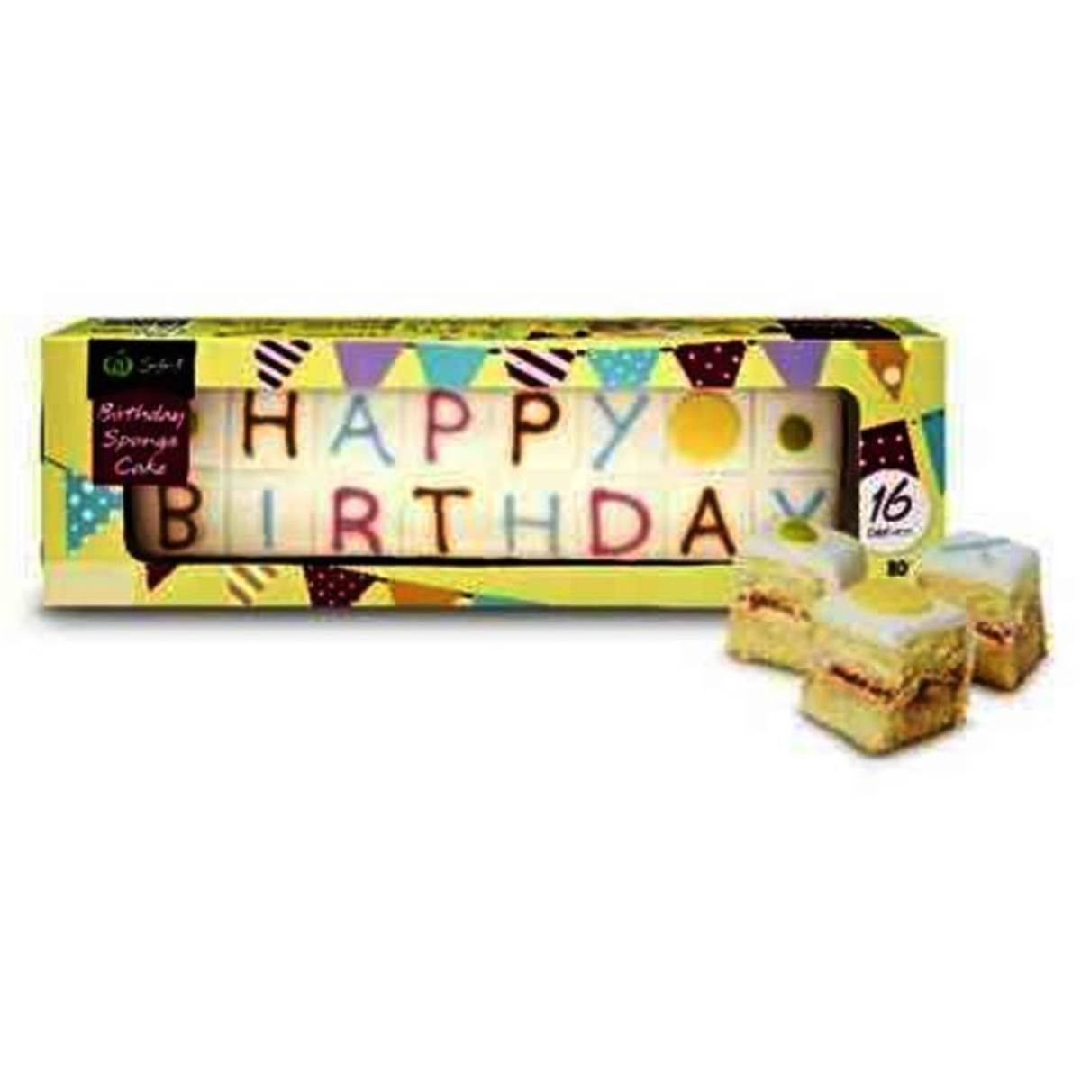 Woolworths Birthday Cakes Best Birthday Cake 2018