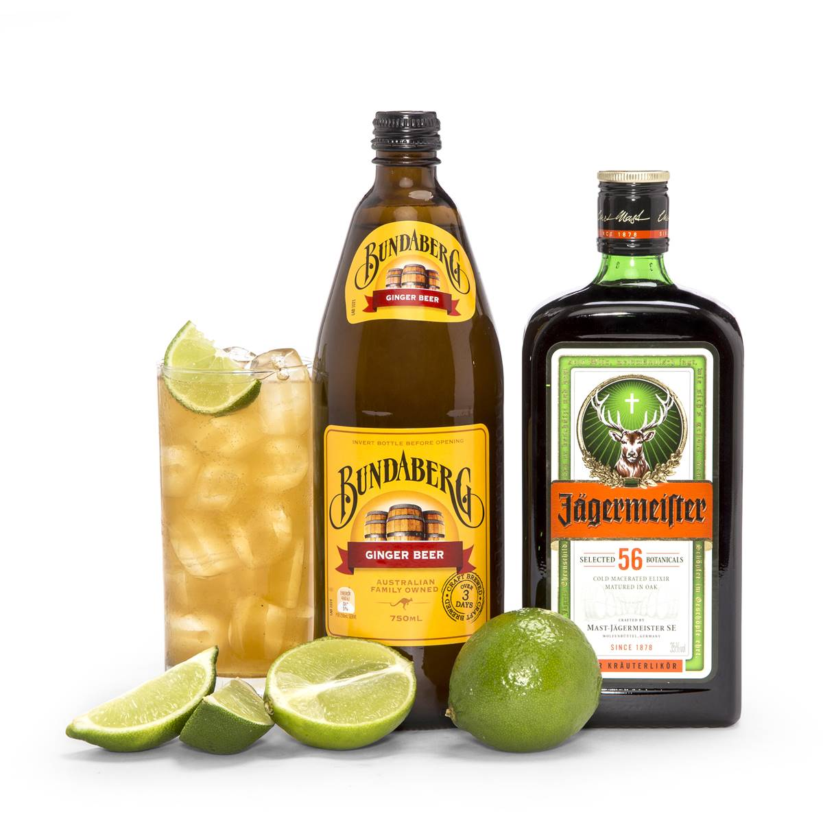 Root 56 jagermeister cocktail bundle woolworths for Cocktail jager
