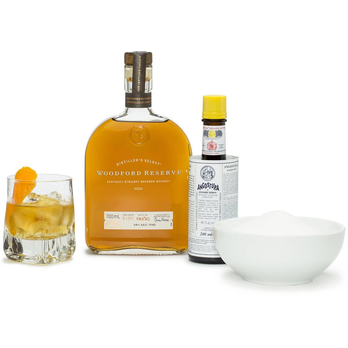 Woodford old fashioned recipe 59