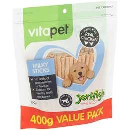 Dog Treats Milk