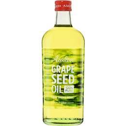 Azalea Grape Seed Oil 1l