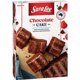 Sara Lee Carrot Cake Woolworths