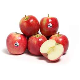 Natural Apples fruit candy 100gm