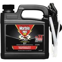 Mortein Surface Spray Professional Diy Kit