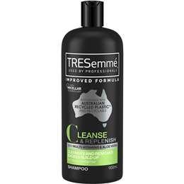 Tresemme Professional Hair Shampoo Deep Cleansing 900ml