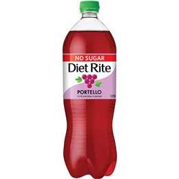 Portello Soft Drink Bottle