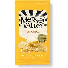 Mersey Valley Original Vintage Cheese 180g