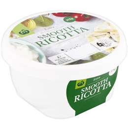 Ricotta Spinach Amp Smashed Bean Quesadilla Recipe Woolworths