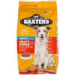 Baxter S Dog Food Recall Australia