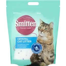 Clumping Cat Litter Woolworths