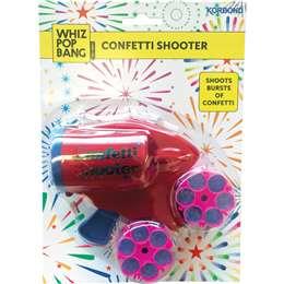 Korbond Confetti Shooter Each