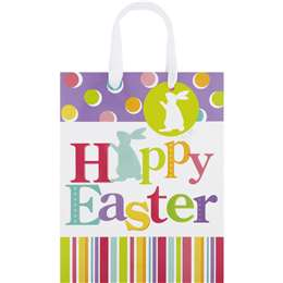 Easter gift bag small each woolworths easter gift bag medium each negle Gallery