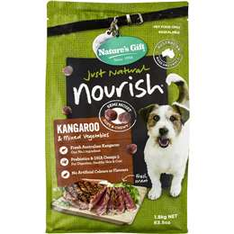 Nature S Gift Dog Food Woolworths