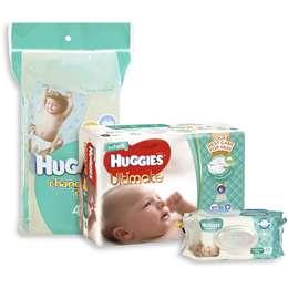 huggies infant bundle woolworths