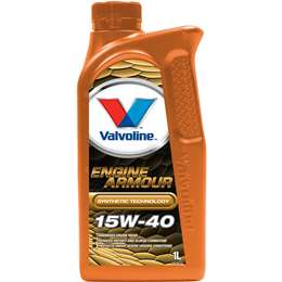 Valvoline Engine Armour 15w-40 1l