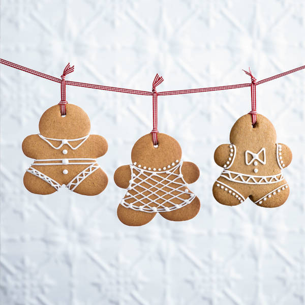 Gingerbread Recipes And Ideas For Christmas Woolworths