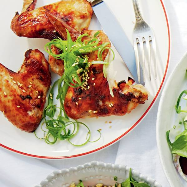 Christmas recipes woolworths asian style sticky chicken forumfinder Images